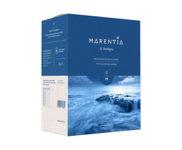 Marentìa di Sardegna - Bag in Box