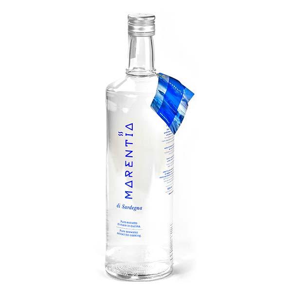 Marentìa di Sardegna - Bottiglia 1 litro